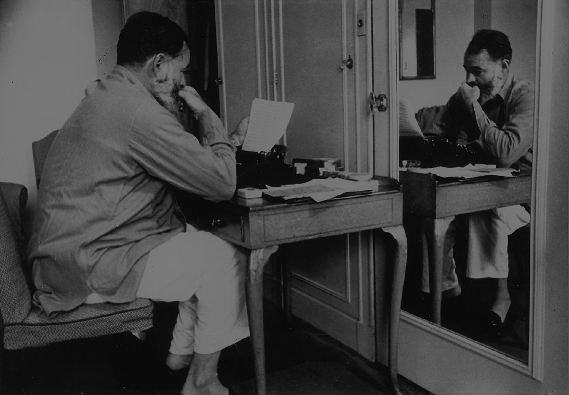 Premio giornalistico Hemingway
